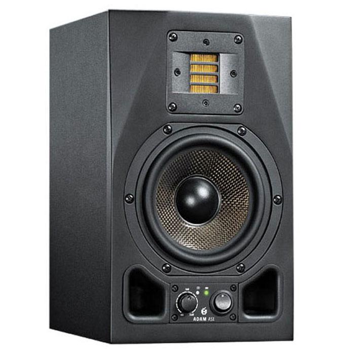 ADAM A5X, Black мониторная акустика (1 шт.)