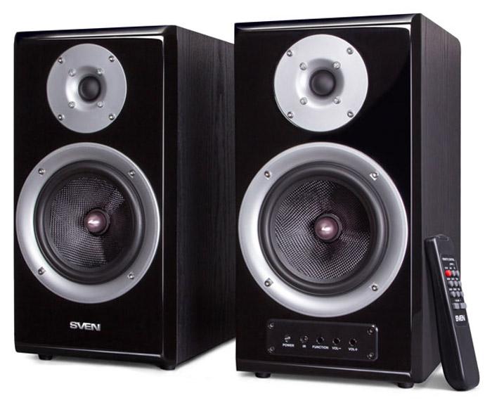 Sven Royal 2R, Black акустическая система 2.0