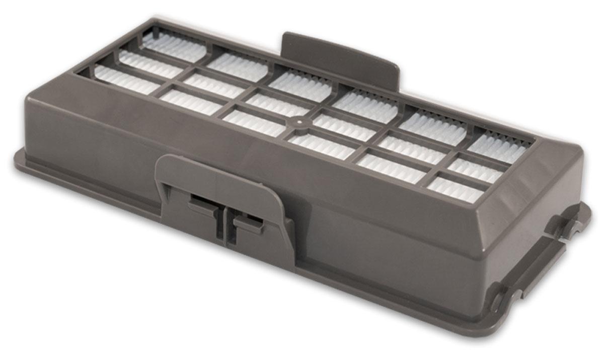 Filtero FTH 23 BSH HEPA-фильтр для пылесосов Bosch, SiemensFTH 23 BSH HEPAФильтр Filtero FTH 23 уровня фильтрации НЕРА Н 12. Препятствует выходу мельчайших частиц пыли и аллергенов из пылесоса в помещение. Фильтр немоющийся. Подлежит замене, согласно рекомендации производителя пылесосов - не реже одного раза за 6 месяцев.Подходит для следующих пылесосов:BOSCHBSG 7...например: BSG 71636SIEMENSVS 07 G… например: VS 07 G 2225