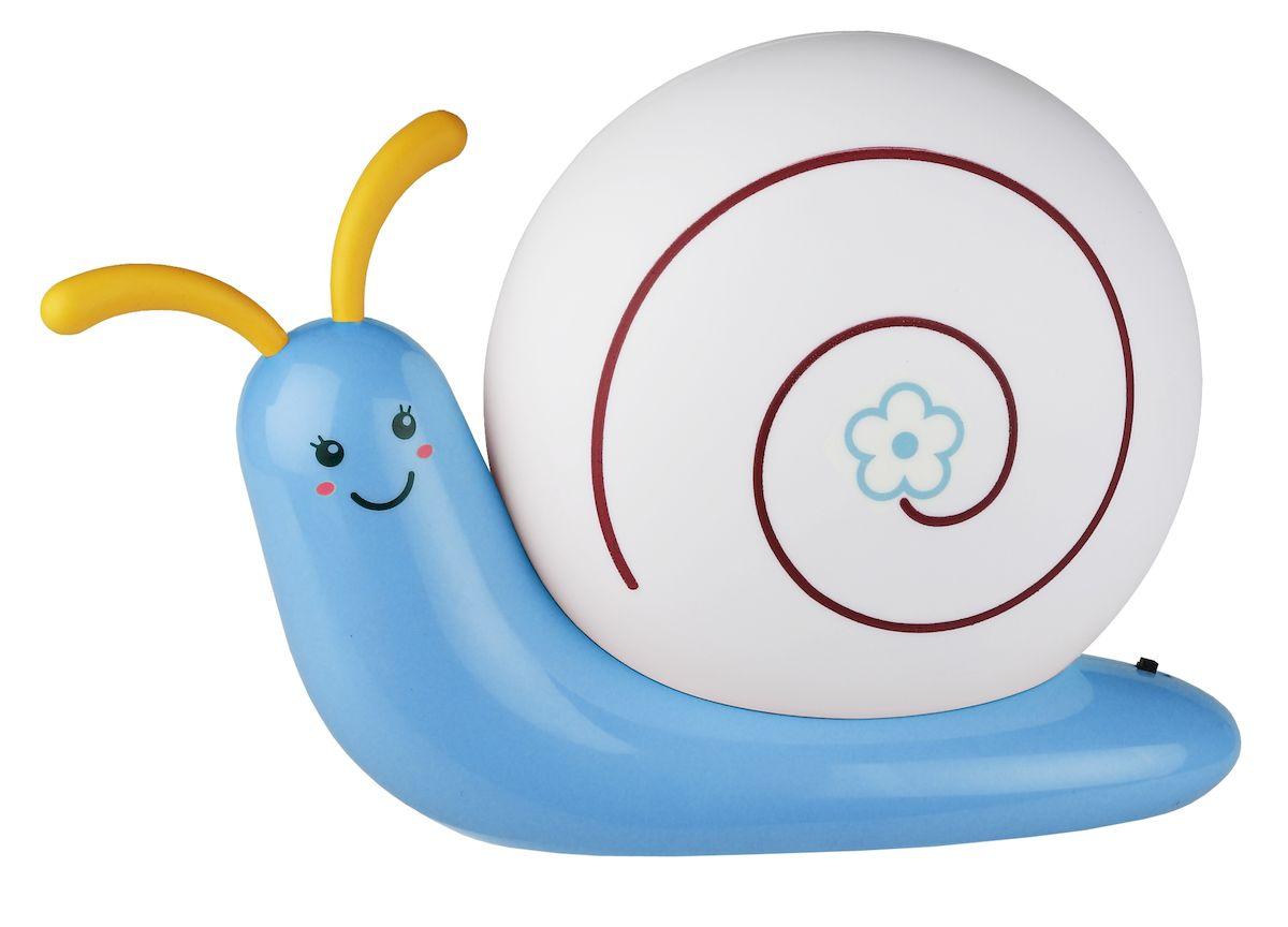 Настольный светильник ЭРА  NLED-405-0.5W-BU , цвет: синий -  Светильники