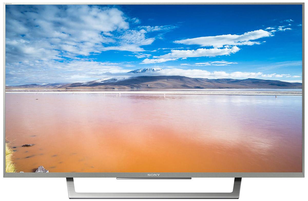 Sony KDL-32WD752, Silver телевизорKDL32WD752SR2Телевизор Sony KDL-32WD752 гарантирует выдающееся качество картинки при просмотре любого контента. Технологии подавления шума обеспечивают резкость и четкость изображения, повышая уровень детализации.Оцените детализацию разрешения Full HD 1080p, что бы вы ни смотрели. Диски Blu-ray, записи телепередач, фотографии со смартфона — все будет выглядеть четко на большом экране этого телевизора BRAVIA.Доступ к вашему любимому цифровому контенту с носителя USB. Слушайте музыку, смотрите видеоролики и фотографии на большом экране телевизора благодаря поддержке большого числа форматов воспроизведения с USB. Благодаря широкой поддержке разнообразных кодеков вы получаете универсальные возможности воспроизведения контента — для этого достаточно просто подключить носитель.Оцените плавность и высокую степень детализации даже в самых динамичных сценах с быстрой сменой планов благодаря Motionflow XR. Эта инновационная технология создает и добавляет дополнительные кадры между исходными кадрами видео. Специальный алгоритм сопоставляет ключевые составляющие изображения в последовательных кадрах и вычисляет недостающие фазы движения в имеющейся последовательности. Кроме того, некоторые модели поддерживают функцию вставки черного кадра, что позволяет добиться настоящего кинематографического качества и полностью избавиться от размытия.Спрячьте кабели так, чтобы они не мешали. Все кабели можно аккуратно уложить с тыльной стороны телевизора и убрать в подставку так, чтобы они не мешали просмотру и не нарушали порядок.Изящный дизайн тонкого корпуса идеально впишется в интерьер вашей гостиной и сделает процесс крепления телевизора на стене более простым. Экран этого телевизора обрамляет элегантная узкая алюминиевая рамка, поэтому при просмотре вы сможете насладиться изображением, которое буквально выходит за рамки экрана. Это идеальное сочетание формы и функциональности для полного погружения в просмотр.Удобное и простое подключение к домашней се
