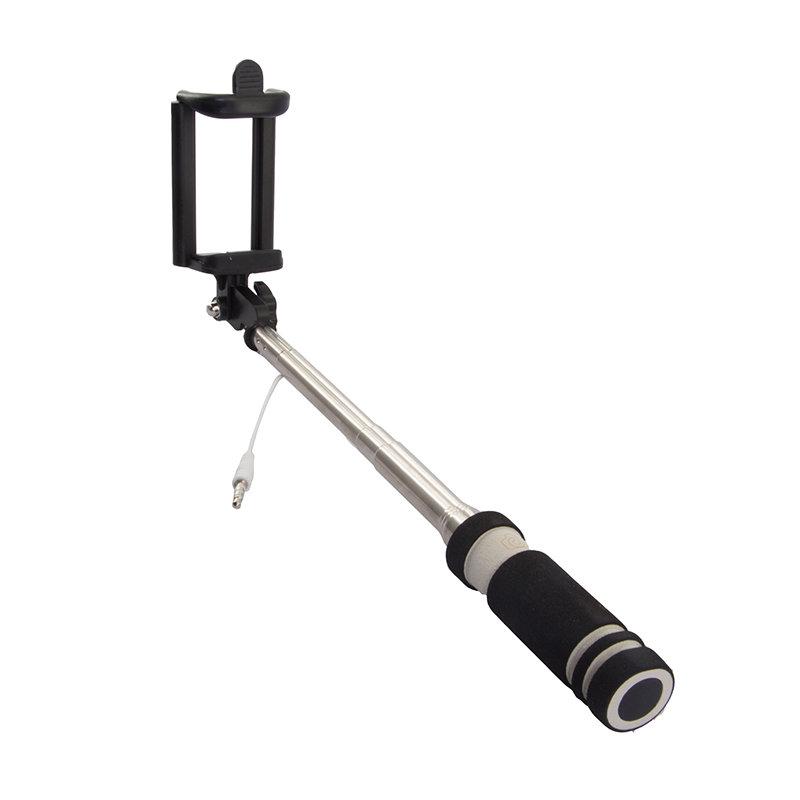 Rekam SelfiPod S-350B, Black монопод для селфи