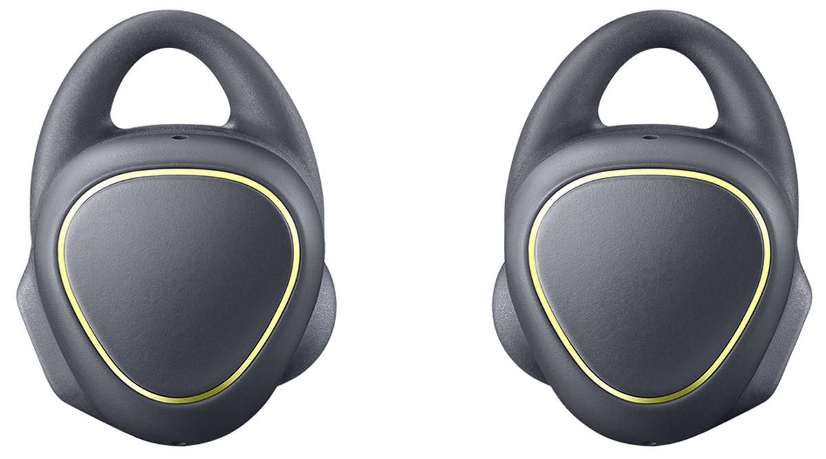 Samsung SM-R150 Gear IconX, Black беспроводные наушники - Наушники