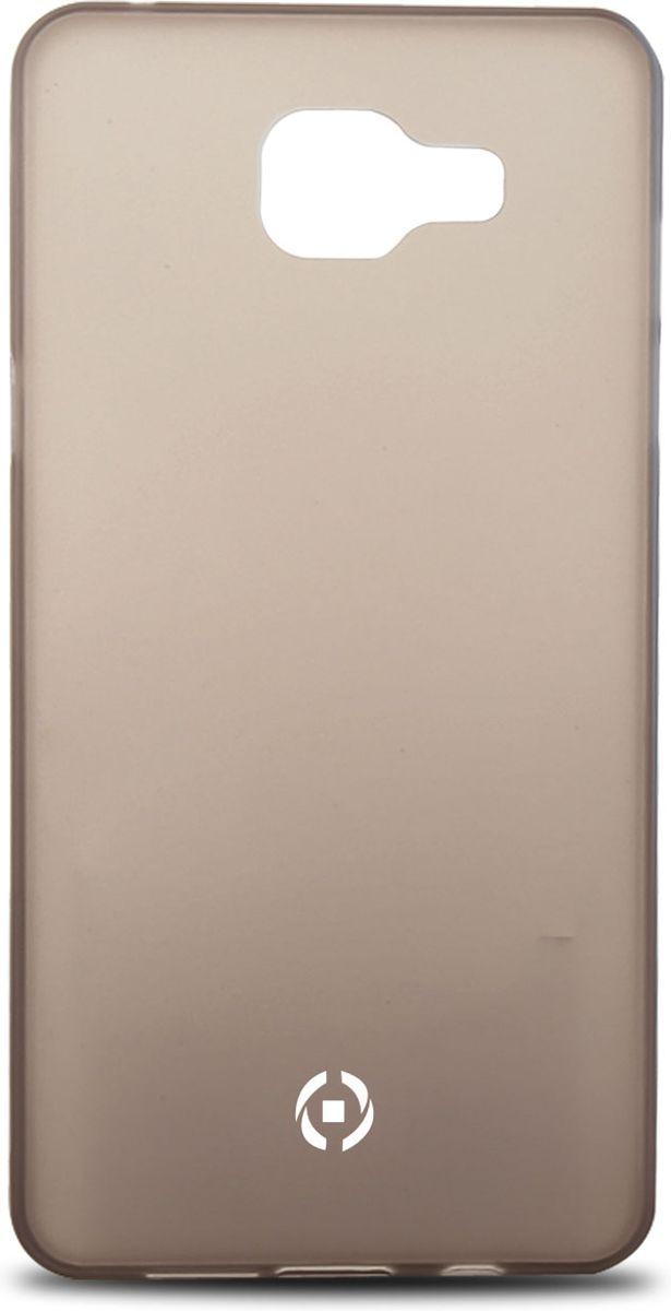 Celly Frost чехол для Samsung Galaxy A5, GreyFROST535BKМаксимальная защита с минимальной толщиной. Мягкий и тонкий чехол Celly Frost для Samsung Samsung Galaxy A5 идеально защитит смартфон от ударов, падений и царапин. Благодаря толщине 0,3 мм он практически не увеличивает размер вашего телефона.