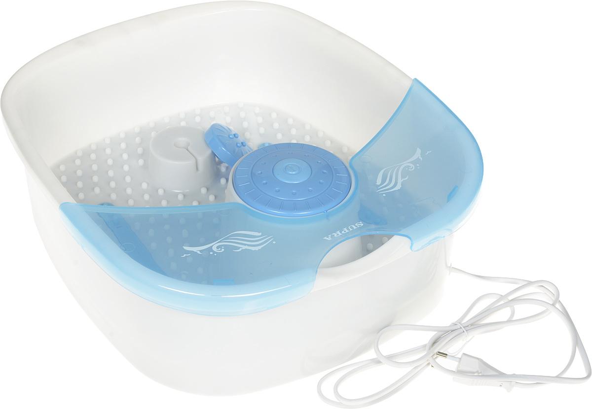 Supra FMS-103 гидромассажная ванночка классический массаж