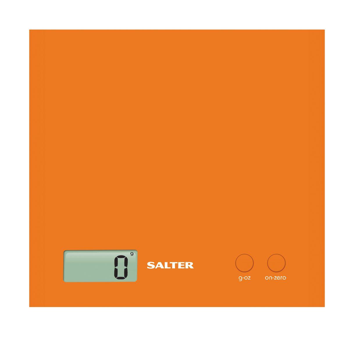 Salter 1066 OGDR кухонные весы1066 OGDRЭлектронные кухонные весы Salter 1066 OGDR.Функция - добавь и взвешивай - позволяет взвешивать различные ингредиенты в одной емкости. Режим переключения между метрической и имперской системой измерения. Компактный, тонкий и современный дизайн.