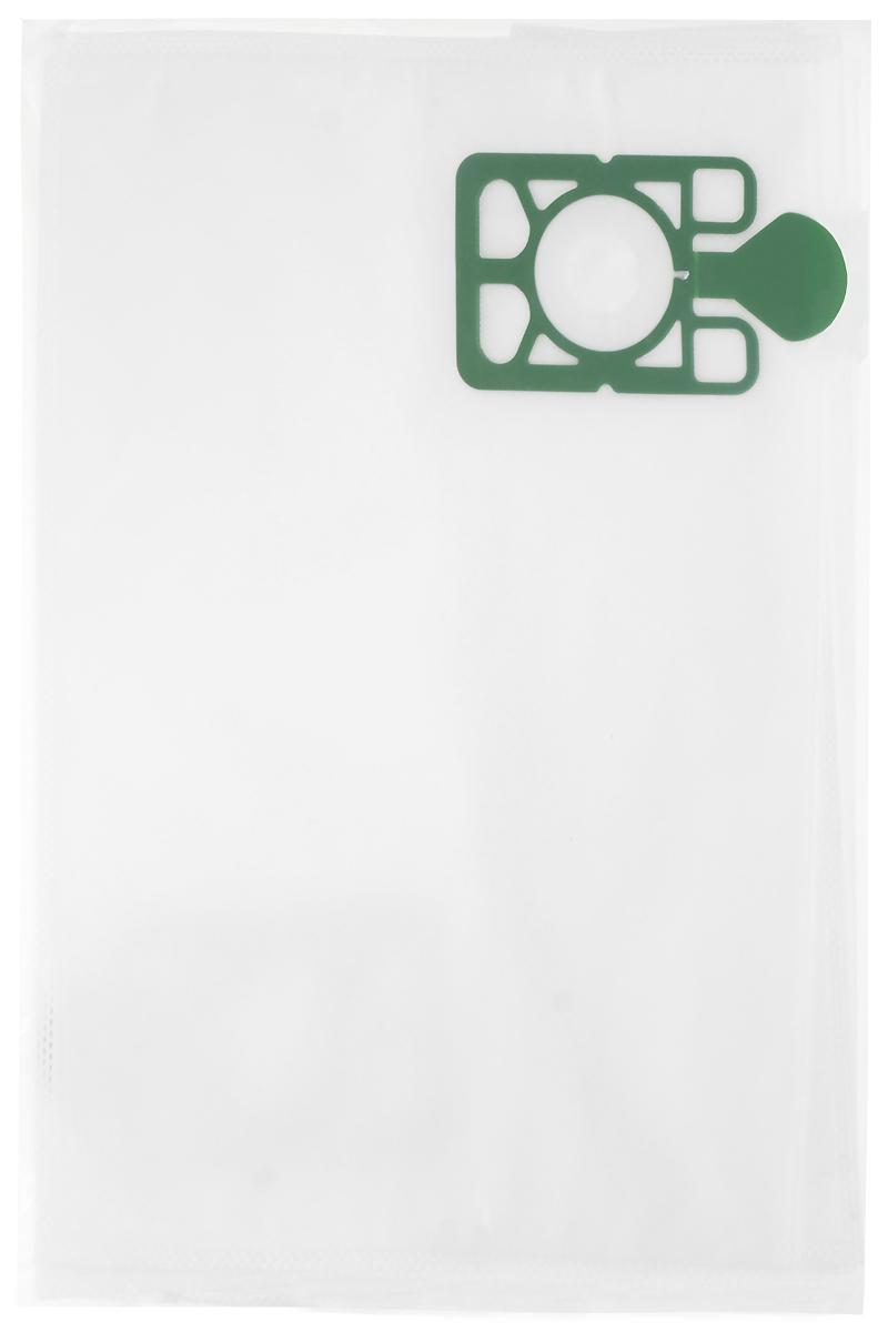 Filtero NUM 15 Pro комплект пылесборников для промышленных пылесосов, 5 штNUM 15 (5) ProМешки для промышленных пылесосов Filtero NUM 15 Pro, трехслойные, произведены из синтетического микроволокна MicroFib. Прочность синтетических мешков Filtero NUM 15 Pro превосходит любые бумажные мешки-аналоги, даже если это оригинальные бумажные мешки всемирно известных марок. Вы можете быть уверены: заклепки, гвозди, шурупы, битое стекло, острые камни и прочее не смогут прорвать мешки Filtero Pro. Мешки Filtero Pro не боятся влаги, и даже вода, попавшая в мешок, не помешает вам произвести качественную уборку! Мешки Filtero Pro предназначены для уборки пыли класса М.Подходят для следующих моделей пылесосов:NUMATIC:AVQ 380-2 AviaCRQ 370-2CT 570-2CTD 570-2CVC 370 CHARLESGVE 370 GEORGEHZ 370MFQ 370NHL 15NVQ 370NVQ 380PPR 370 APPT 390 APSP 370 AWV 370-2WV 380-2