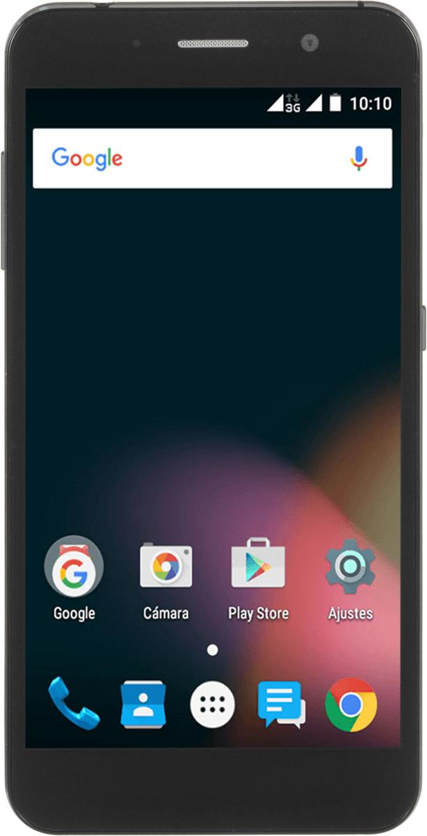 ZTE Blade A910, GreyZTE-BLADE.A910.GRЗадняя крышка смартфона ZTE Blade A910 изготовлена из авиационного алюминия, что добавляет устройству дополнительную механическую прочность, подчеркивает стильный минималистичный дизайн гаджета, а также повышает эффективность охлаждения при запуске ресурсоемких приложений и игр.Наличие большого 5,5-дюймого HD-дисплея с разрешением 1280х720, выполненного по технологии AMOLED, предоставляет возможность пользователю комфортно просматривать интернет-страницы, читать электронные книги и смотреть медиа-контент без потери качества изображения и цветопередачи.Смартфон работает на базе новой операционной системы Android 6.0, которая получила ряд функций, играющих важнейшую роль в работе смартфона - оптимизаторы энергопотребления, расширенные возможности безопасности, обновленный интерфейс и другое. Четрырехъядерный процессор MediaTek MT6735 и 2 ГБ оперативной памяти обеспечивают скорость в обработке повседневных задач и плавную работу приложений и игрового процесса.Основная камера 13 Мпикс, оснащенная вспышкой, позволит вам делать отличные снимки даже при низком освещении, а наличие фронтальной камеры с разрешением 8 Мпикс, оценят поклонники четких селфи и любители видеозвонков.Наличие в смартфоне технологии 4G LTE значительно увеличивает скорость и качество мобильного интернета, позволяя всегда оставаться онлайн и комфортно взаимодействовать с интернет-ресурсами.Смартфон обладает слотом для установки двух сим-карт - разделяйте личные и рабочие звонки, выбирайте удобные тарифы в поездках и пользуйтесь интернетом независимо от вашего места нахождения.Телефон сертифицирован EAC и имеет русифицированный интерфейс меню и Руководство пользователя.
