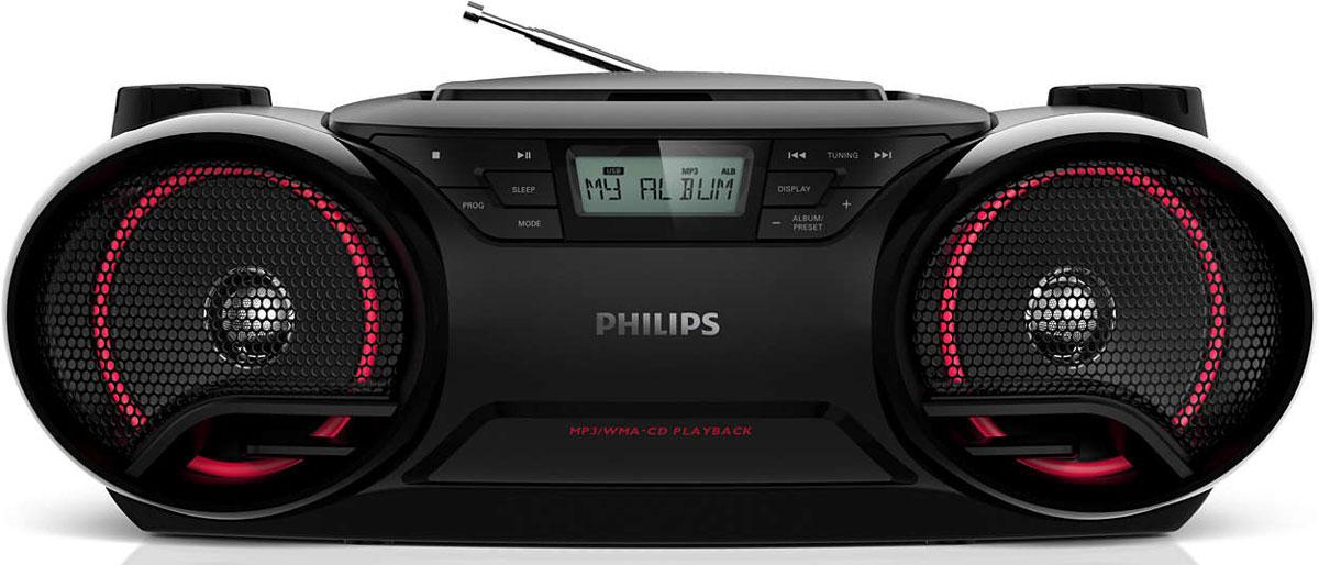 Philips AZ3831/51 магнитола