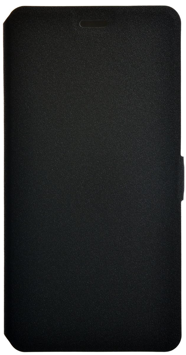 Prime Book чехол для Asus Zenfone 3 ZS570KL, Black2000000097121Чехол Prime Book для Asus Zenfone 3 ZS570KL надежно защищает ваш смартфон от внешних воздействий, грязи, пыли, брызг. Он также поможет при ударах и падениях, не позволив образоваться на корпусе царапинам и потертостям. Крышку можно использовать в качестве настольной подставки для вашего устройства. Чехол обеспечивает свободный доступ ко всем функциональным кнопкам смартфона и камере.
