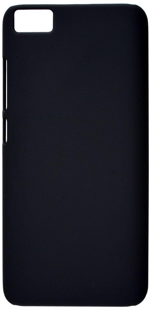 Skinbox Shield case 4People чехол для Xiaomi Mi5, Black2000000093482Чехол Skinbox Shield case 4People для Xiaomi Mi5 надежно защищает ваш смартфон от внешних воздействий, грязи, пыли, брызг. Он также поможет при ударах и падениях, не позволив образоваться на корпусе царапинам и потертостям. Чехол обеспечивает свободный доступ ко всем функциональным кнопкам смартфона и камере.