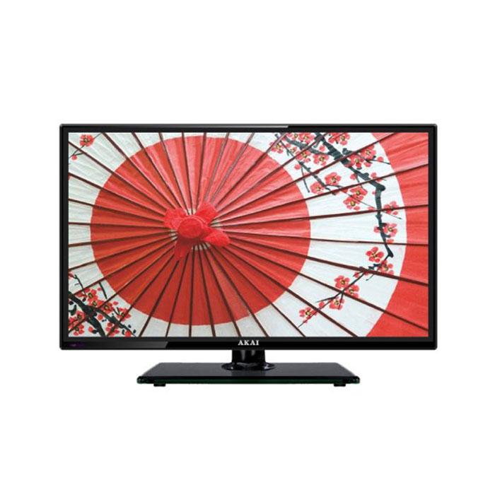 Akai LEA-39K48P телевизорLEA-39K48PТелевизор Akai LEA-39K48P соответствует всем современным технологиям и оборудован подсветкой Edge LED, уменьшающей его толщину. Корпус из высококачественного пластика с экраном 39 дюймов впишется в любой интерьер. Телевизор можно расположить как на столе, так и на настенном кронштейне, который приобретается отдельно. Akai LEA-39K48P обеспечит изображение высокого качества HD (1366x768).Яркость: 220 кд/м2 Контрастность: 4000:1 Угол обзора: 178°/178°Время отклика пикселя: 7 мс