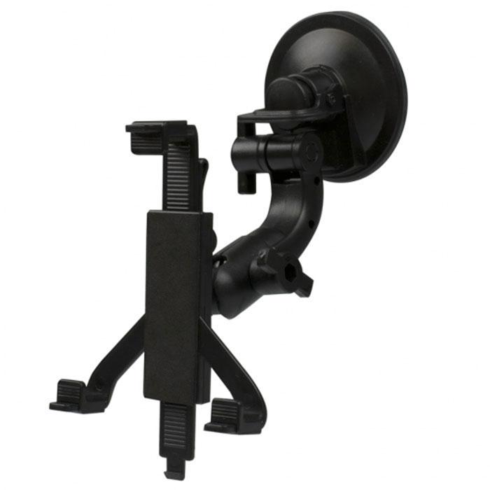 Ritmix RCH-103 W держатель автомобильный для планшетовRCH-103 WАвтомобильный держатель Ritmix RCH-103 W – это сплав эргономики и надёжности. Он позволит комфортно разместить планшет с диагональю экрана 7-10 дюймов в автомобиле. Держатель без труда устанавливается и так же легко снимается. Он надёжно удерживает устройство даже при сильной тряске.Как много нужно сделать за рулем: и управлять автомобилем, и прокладывать путь, и держать планшет поблизости, а рук все не хватает. Ritmix RCH-103 W будет вашей рукой и надежно позаботится о вашем планшете, пока вы заняты дорогой. Держатель сделает поездку приятной и комфортной, так как общение и интернет-серфинг будут всегда под рукой. Ritmix RCH-103 W – ваша свобода на дороге!