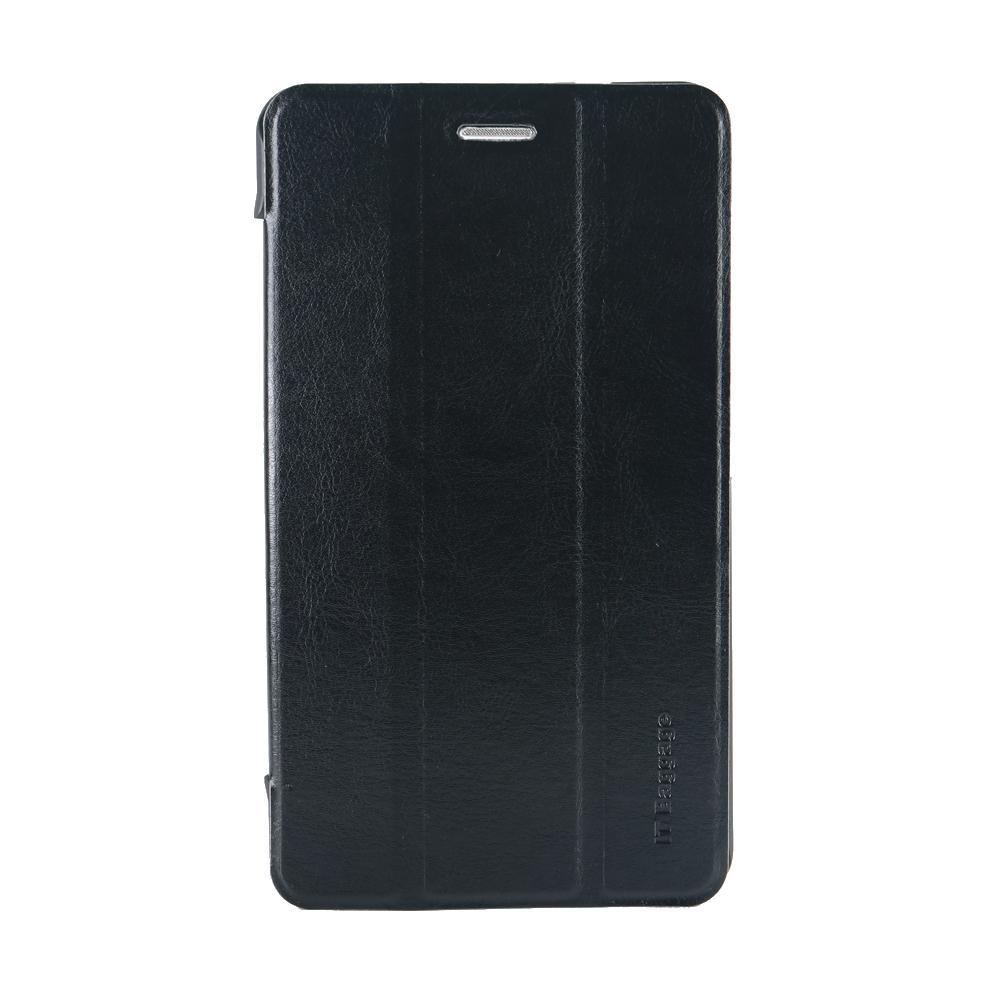 IT Baggage чехол для Huawei Media Pad T2 Pro 7, BlackITHWT275-1Чехол IT Baggage для планшета Huawei Media Pad T2 Pro 7 надежно защищает планшет от случайных ударов и царапин, а так же от внешних воздействий, грязи, пыли и брызг. Крышку можно использовать как подставку для устройства. Чехол обеспечивает свободный доступ ко всем функциональным кнопкам планшета и камере.