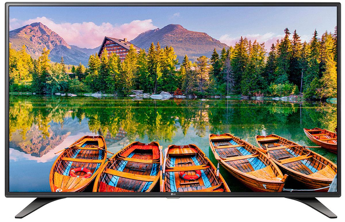 LG 32LH533V телевизор