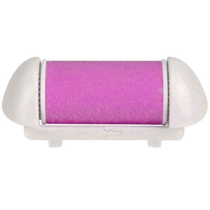 Supra MPS-012, Pink маникюрная насадкаMPS-012 pinkСменный ролик Supra MPS-012 для педикюрного набора Supra MPS-110 позволяет эффективно удалять мозоли и огрубевшую кожу стоп. В комплект входит два сменных ролика.
