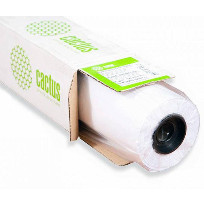 Cactus CS-PM140-91430 914мм/140г/м2 матовая фотобумага для струйной печати (30 м) -  Бумага для печати