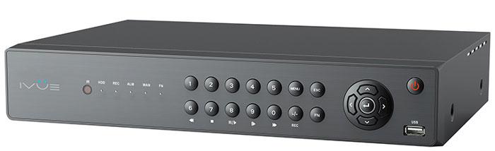 IVUE AVR-16X1080Р-Н2 регистратор системы видеонаблюдения - Регистратор