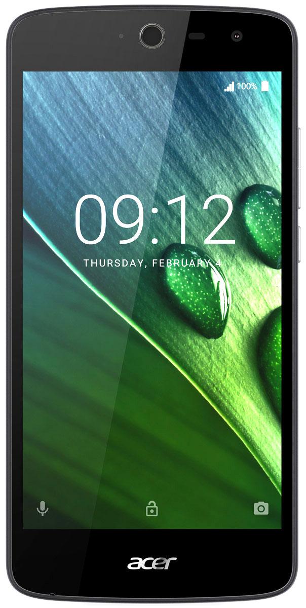 Acer Liquid Zest 4G, Dark BlueHM.HUSEU.002Смартфон Acer Liquid Zest 4G позволит запечатлеть все яркие моменты и поделиться ими с друзьями. Даже простая поездка на небольшое расстояние может превратиться в настоящее приключение.5-дюймовый IPS-экран это превосходное качество изображения. Кроме того, технология Zero Air Gap обеспечивает отличную видимость даже при ярком солнечном свете, а технология On-Cell Touch уменьшает количество бликов.Технология DTS-HD Premium Sound обеспечивает четкое и глубокое звучание с насыщенными басами без искажений даже на максимальной громкости.Вы всегда сможете запечатлеть даже самые неожиданные моменты и сразу же поделиться ими благодаря основной камере 8 Мпикс. А фронтальная камера 5 Мпикс с широкоугольным объективом 85° позволит собрать на селфи еще больше людей. Телефон сертифицирован EAC и имеет русифицированный интерфейс меню и Руководство пользователя.