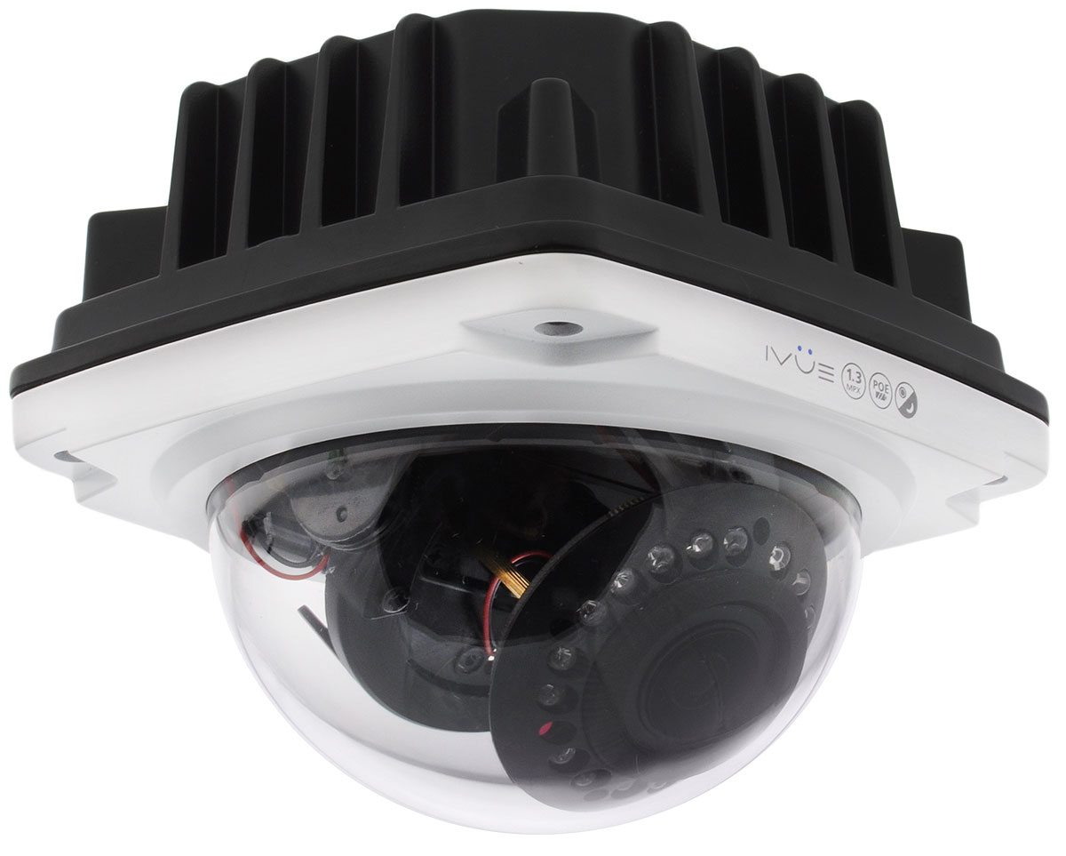IVUE NV332-P камера видеонаблюденияNV332-PШирокий динамический диапазон (WDR) - это специальная технология в видеокамерах IVUE NV332-P, позволяющая вести съёмку в сложных условиях неравномерного освещения частей изображения, передающая всю яркость объектов и контраст картинки.Детектор движения - специальный датчик, отслеживающий изменения градиента разницы между кадрами во времени. Видеокамеры и видеорегистраторы с датчиком движения могут вести предзапись до определённого события, такого как обнаружение движения, что существенно сокращает объёмы записанной информации, экономит электроэнергию, а так же облегчает дальнейший поиск событий при монтаже видеозаписей.Маска приватности - функция в настройках видеокамер IVUE NV332-P, нужная для того чтобы скрыть отдельную область, за которой в виду её отношения к частной жизни, видеонаблюдение вестись не должно. Функция позволяет вести видеонаблюдение без нарушения законодательства о частной жизни.ИК подсветка для съемки в темнотеИнфракрасные светодиоды автоматически активируются при наступлении тёмного времени суток, либо при выключении освещения в помещении. Данная технология в видеокамерах позволяет вести видеонаблюдение даже в условиях низкой освещённости и полного отсутствия света.Форматы сжатия видеоРазличные стандарты сжатия видео нужны для оптимизации пропускной способности сети и объёма жёстких дисков за счёт уменьшения размера файлов видеозаписей. Новейший стандарт H.264 значительно повышает эффективность сжатия видеопотока при сохранении высокого качества.Питание через Ethernet (PoE)PoE (Power other Ethernet) - это технология, позволяющая передавать данные и электропитание одновременно через сетевой кабель витая пара удалённо подключенному устройству. При использовании данной технологии, потребность в использовании кабелей питания пропадает, что существенно облегчает монтаж видеокамер. Передача данных и питания происходит на расстоянии до 100 метров сетевого кабеля. Основным стандартом PoE технологии является лице