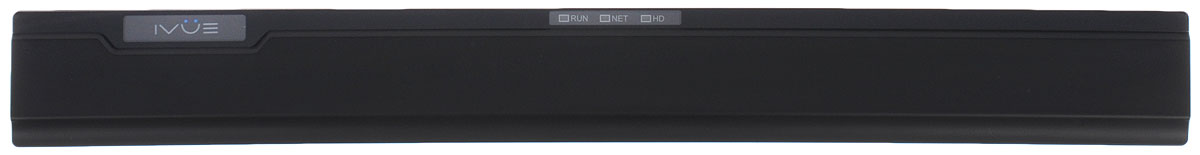 IVUE NVR-1682K25-Н2 регистратор системы видеонаблюдения - Регистратор