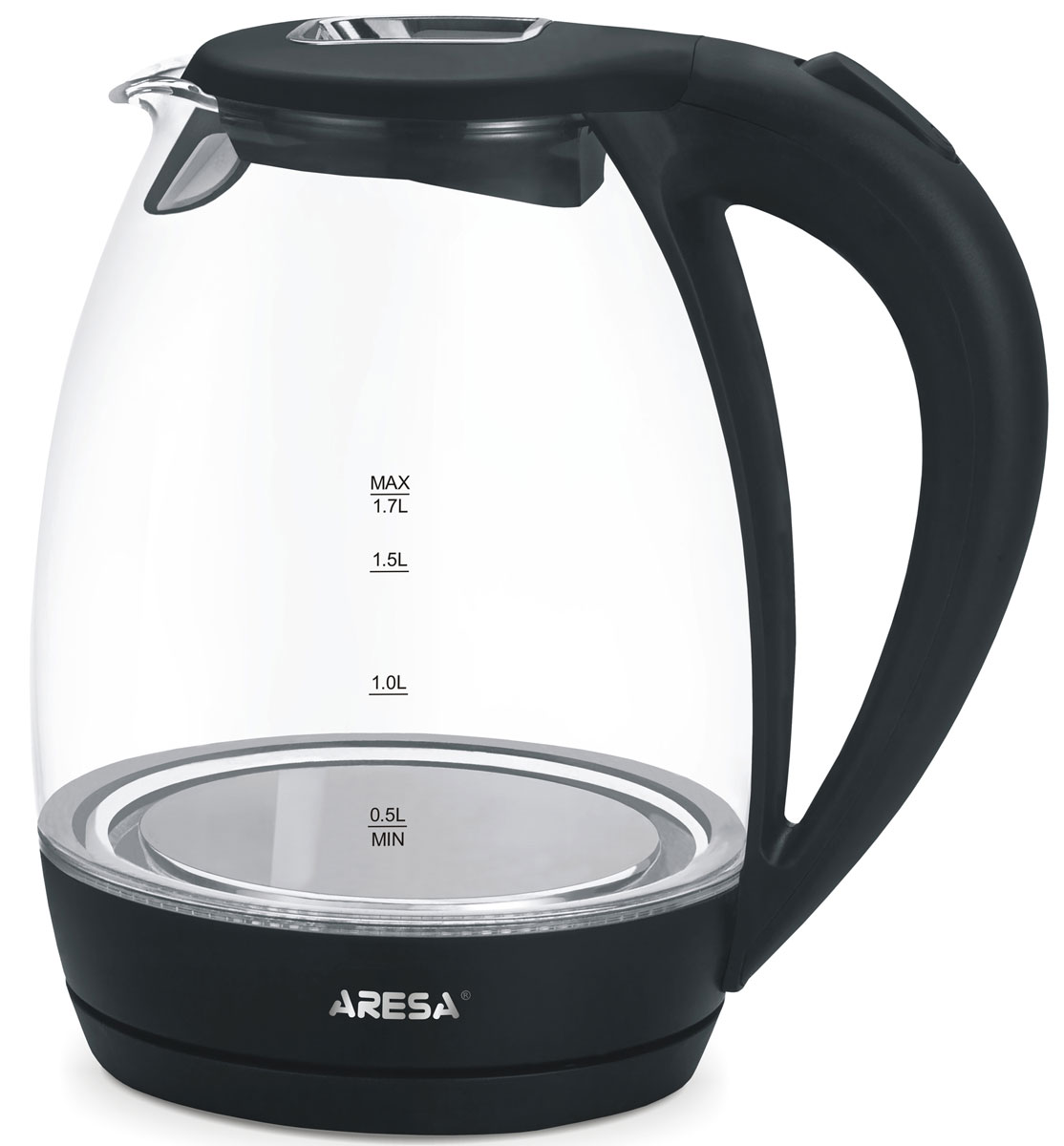 Aresa AR-3426 чайник электрический