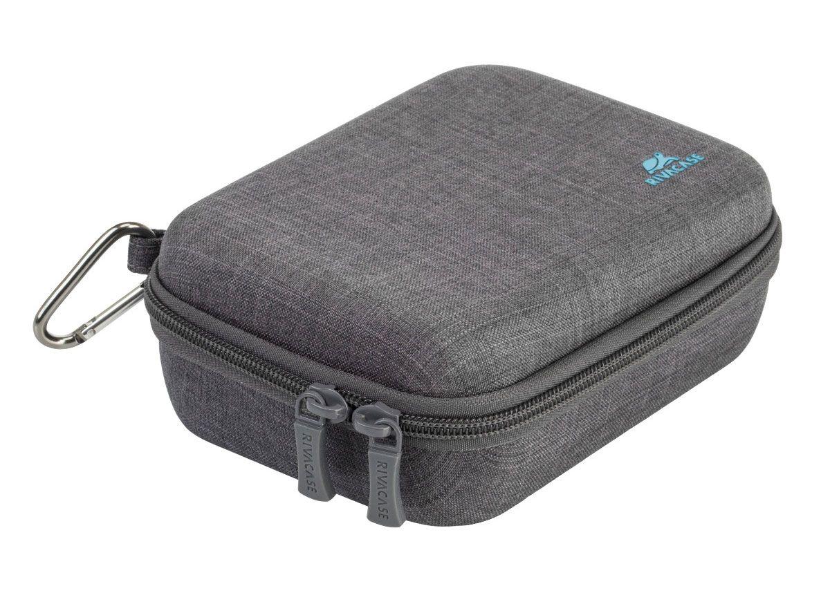 все цены на  Riva 7511 Action camera case, Grey чехол для экшн-камеры  онлайн