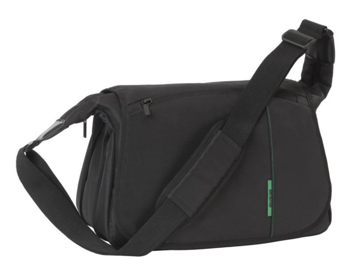 Riva 7450 SLR Case, Black сумка для зеркальной фотокамеры - Сумки и рюкзаки