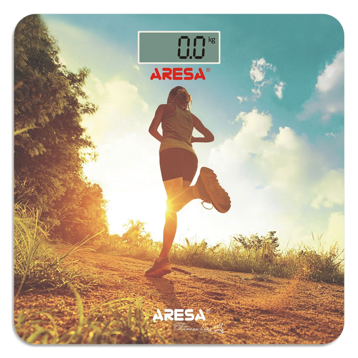 Aresa SB-310 напольные весыSB-310Напольные электронные весы Aresa SB-310 с электронной системой взвешивания на четырех тензоэлектрических датчиках - неотъемлемый атрибут здорового образа жизни. Они необходимы тем, кто следит за своим здоровьем, весом, ведет активный образ жизни, занимается спортом и фитнесом. Очень удобны для будущих мам, постоянно контролирующих прибавку в весе, также рекомендуются родителям, внимательно следящим за весом своих детей.Минимальная нагрузка: 2,5 кг