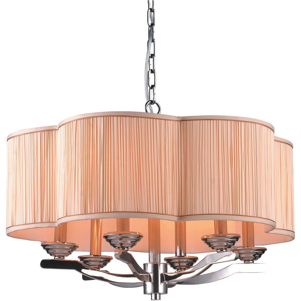 Светильник подвесной Divinare CAMILLA 1163/01 SP-61163/01 SP-6