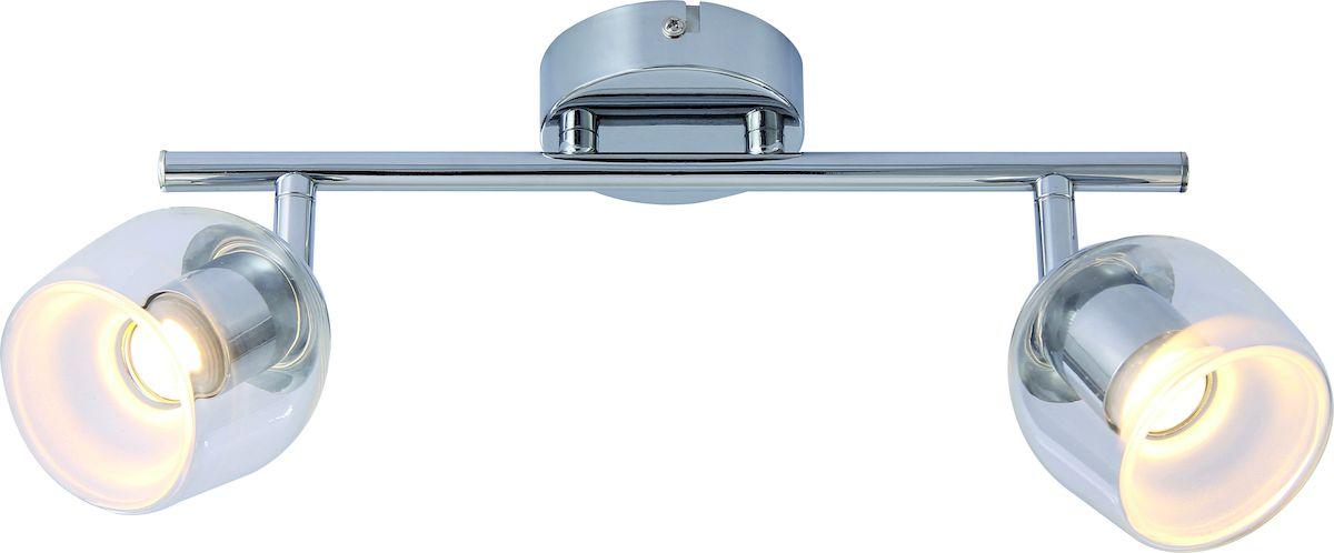 Светильник настенный Arte Lamp ECHEGGIO A1558AP-2CCA1558AP-2CC