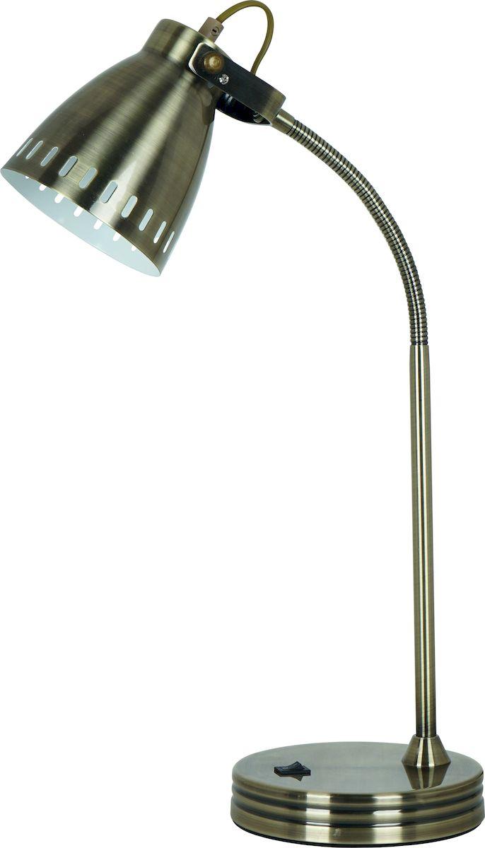 Светильник настольный Arte Lamp LUNED A2214LT-1ABA2214LT-1AB