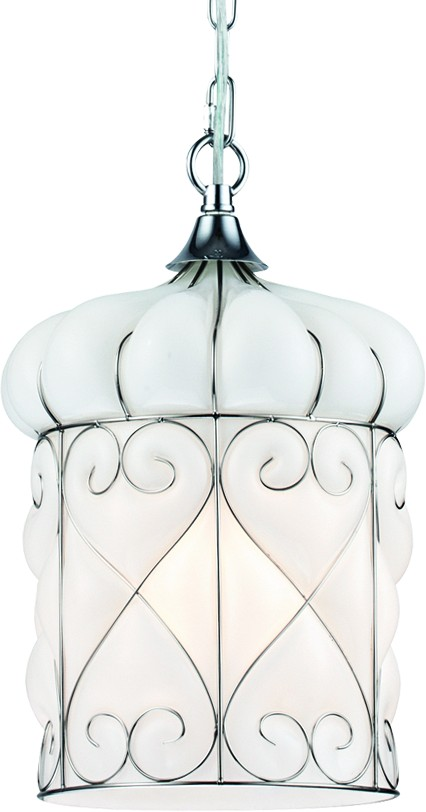 Светильник подвесной Arte Lamp Venezia A2227SP-3WH