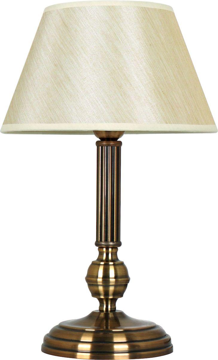 Светильник настольный Arte Lamp YORK A2273LT-1RBA2273LT-1RB