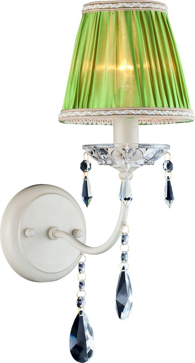 Светильник настенный Arte Lamp VEIL A3082AP-1WGA3082AP-1WG