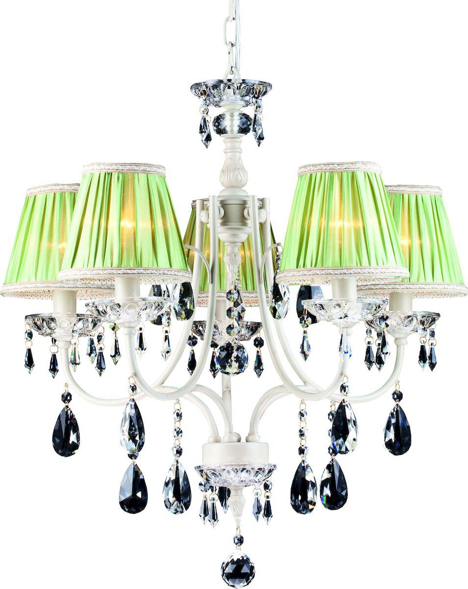 Светильник подвесной Arte Lamp VEIL A3082LM-5WGA3082LM-5WG