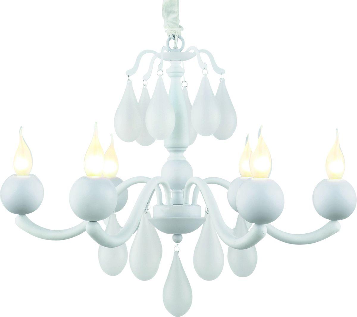 Светильник подвесной Arte Lamp SIGMA A3229LM-6WHA3229LM-6WH