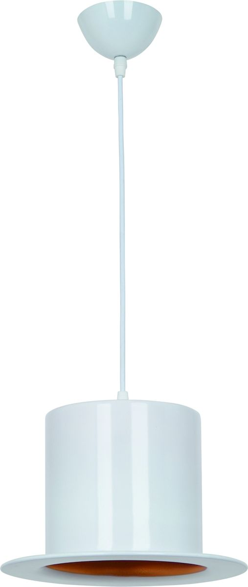 Светильник подвесной Arte Lamp CAPPELLO A3236SP-1WHA3236SP-1WH