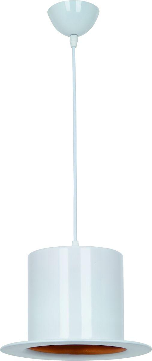 Светильник подвесной Arte Lamp CAPPELLO A3236SP-1WHA3236SP-1WH
