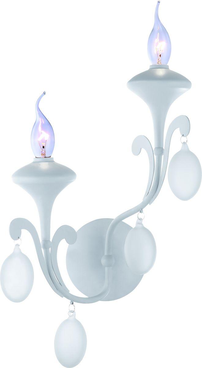 Светильник настенный Arte Lamp Montmartre A3239AP-2WHA3239AP-2WH