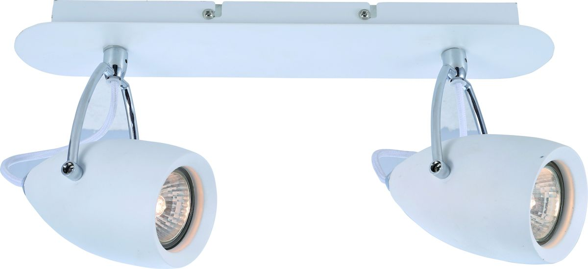 Светильник настенный Arte Lamp ATLANTIS A4004AP-2WHA4004AP-2WH