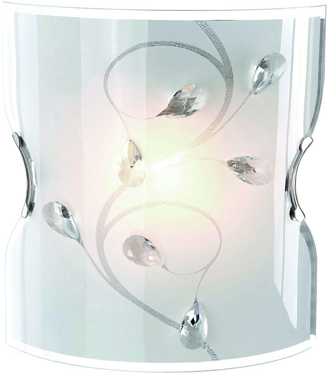 Светильник настенный Arte Lamp Jasmine A4044AP-1CCA4044AP-1CC