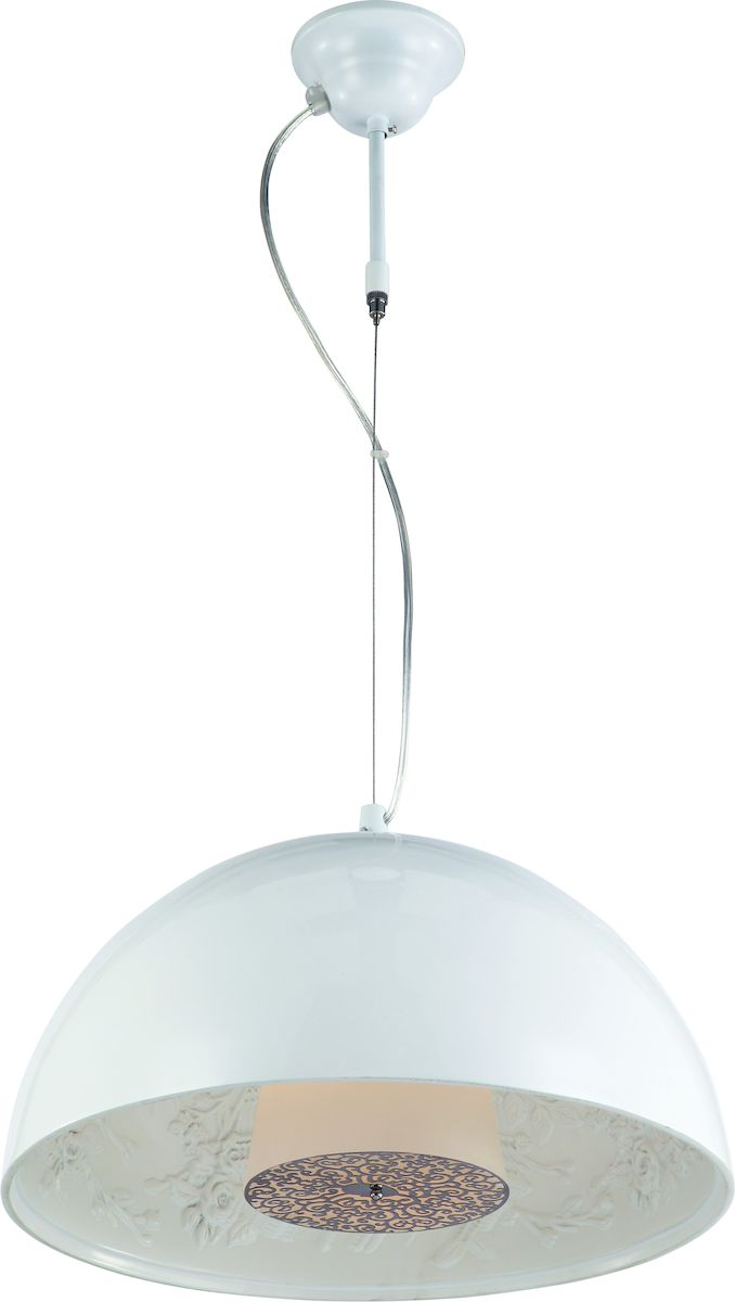 Светильник подвесной Arte Lamp Rome A4175SP-1WHA4175SP-1WH