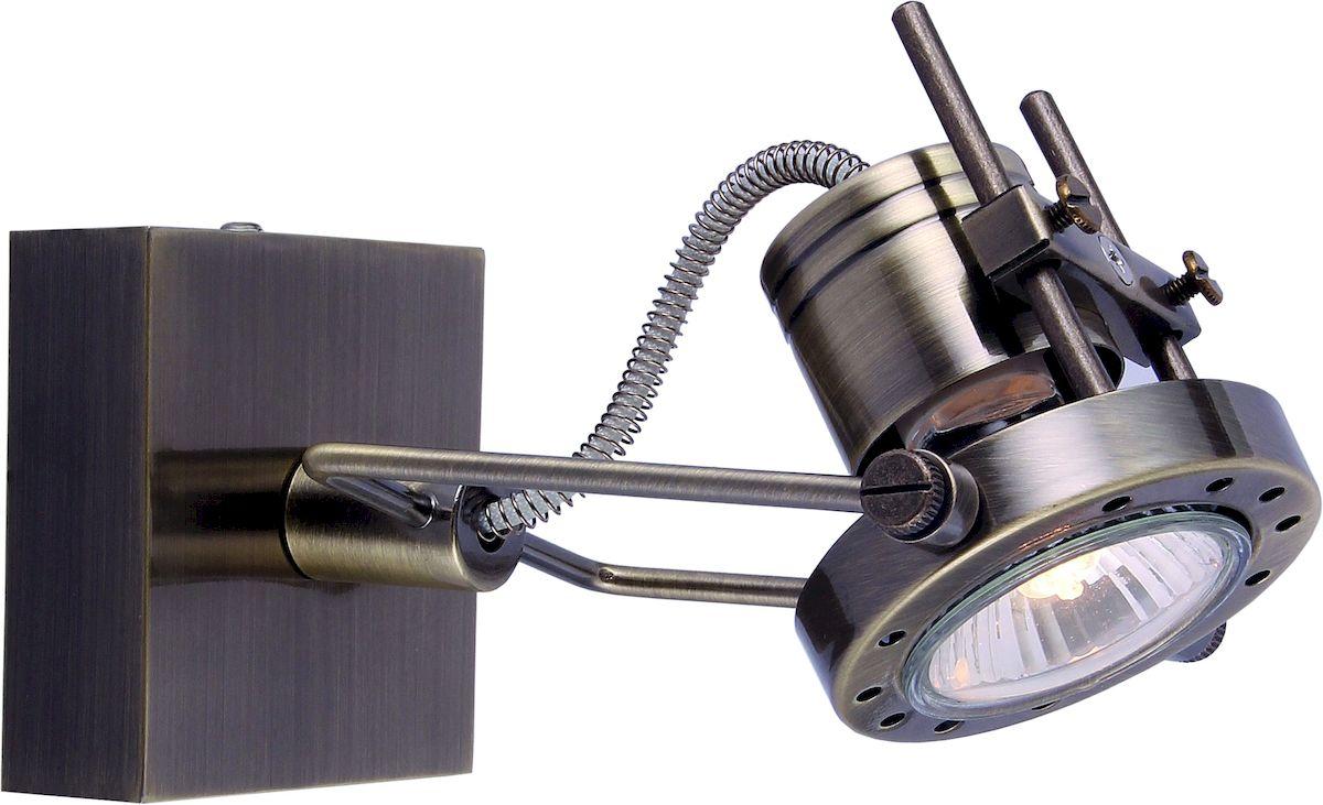 Светильник настенный Arte Lamp COSTRUTTORE A4300AP-1ABA4300AP-1AB