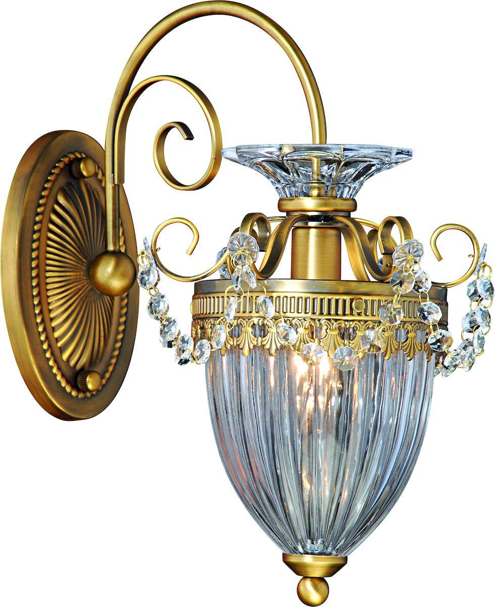 Светильник настенный Arte Lamp Schelenberg. A4410AP-1SRA4410AP-1SRСветильник Arte Lamp Schelenberg поможет создать в вашем доме атмосферу уюта и комфорта. Благодаря высококачественным материалам он практичен в использовании и отлично работает на протяжении долгого периода времени.