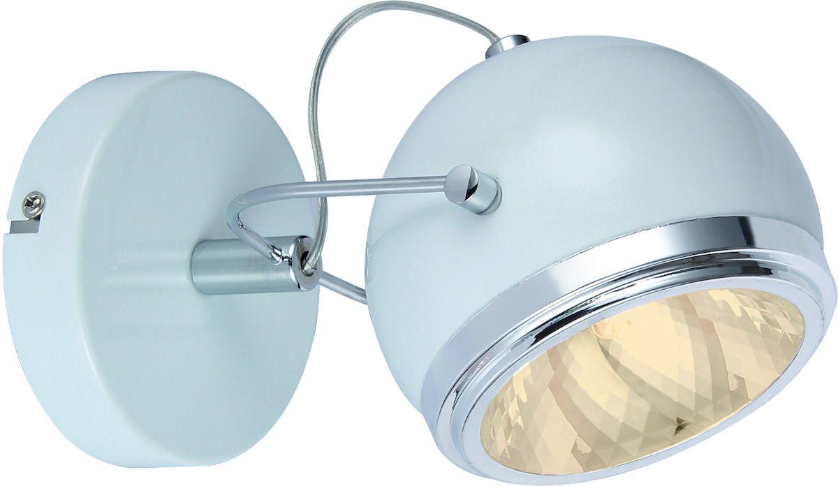 Светильник настенный Arte Lamp ORBITER A4509AP-1WHA4509AP-1WH