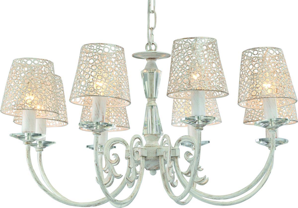 Светильник подвесной Arte Lamp RAGNATELA A5468LM-8WGA5468LM-8WG