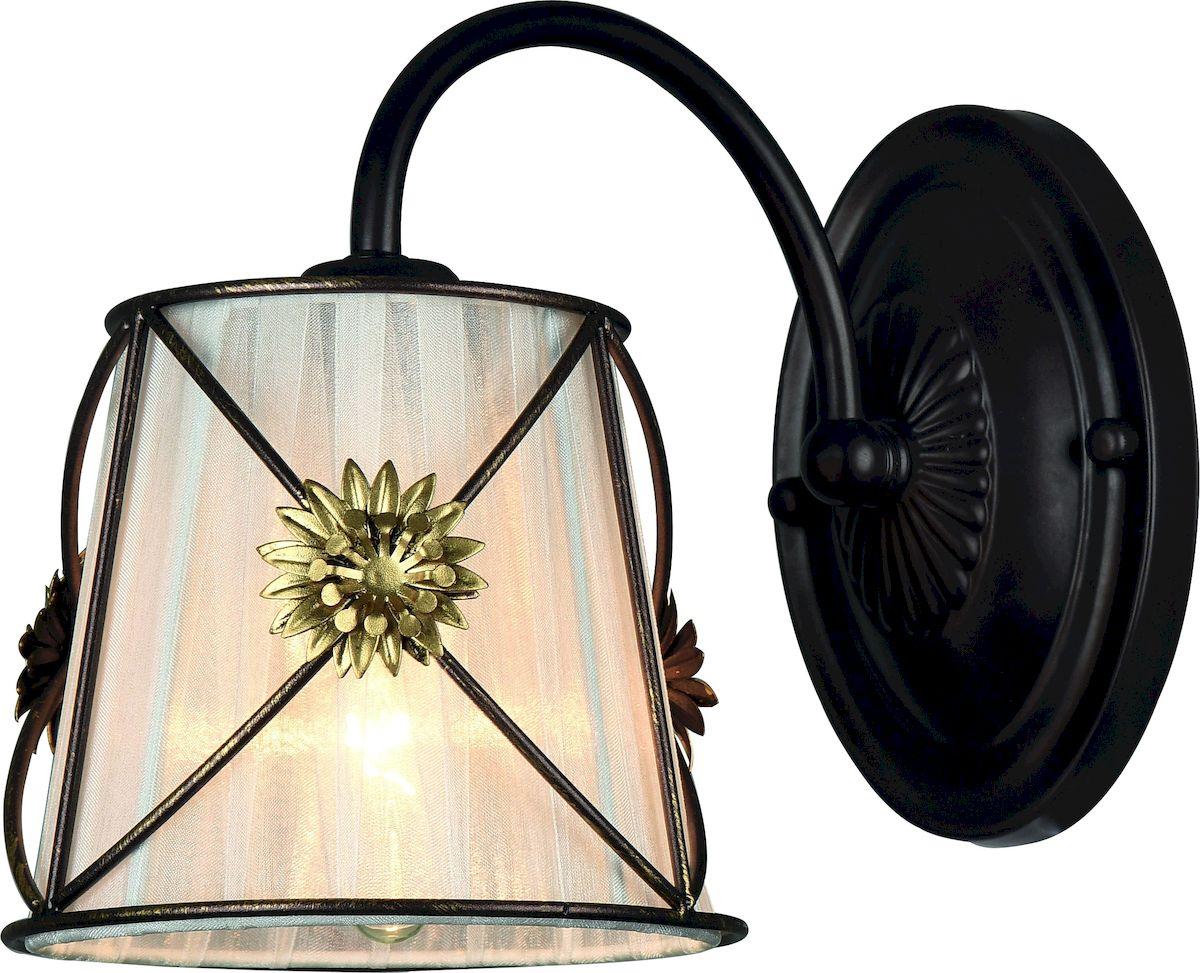 Светильник настенный Arte Lamp Fortuna A5495AP-1BRA5495AP-1BR