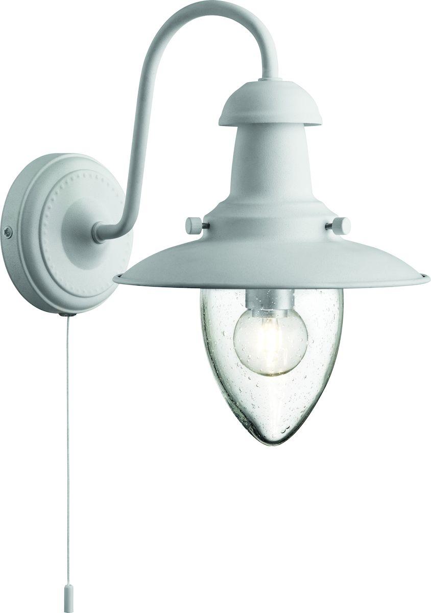 Светильник настенный Arte Lamp FISHERMAN A5518AP-1WHA5518AP-1WH