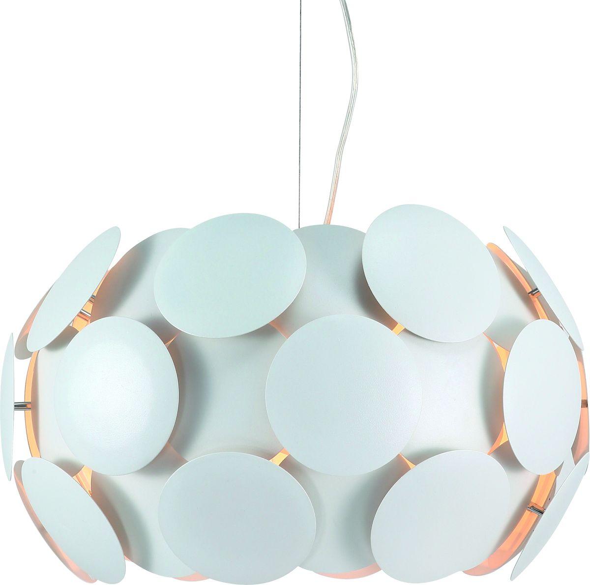 Светильник подвесной Arte Lamp PLUTO A5839SP-4WH pluto